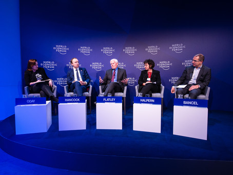 World Economic Forum: Is your cybersecurity ready to take the quantum leap?