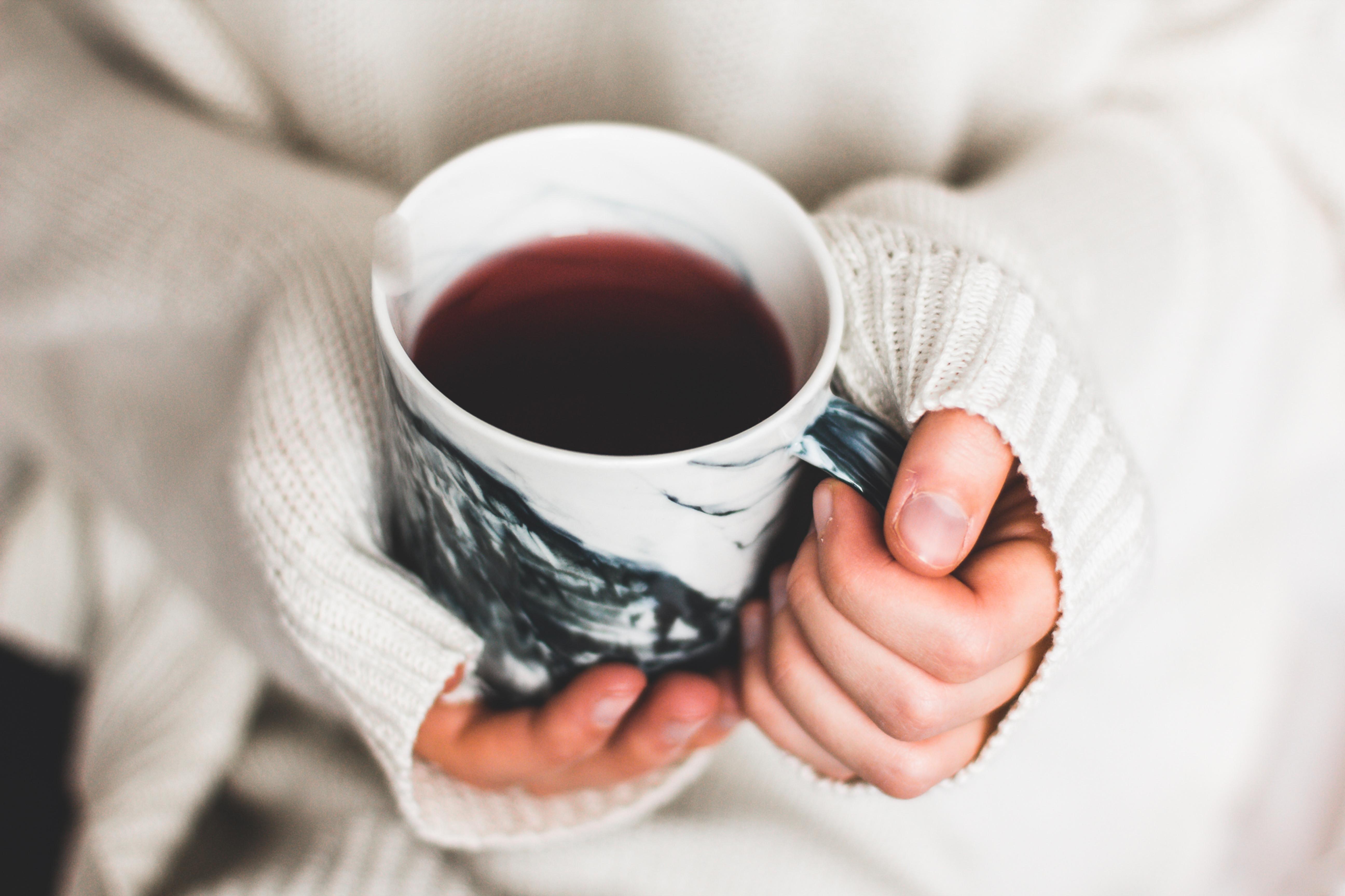 Private Tea Sampling