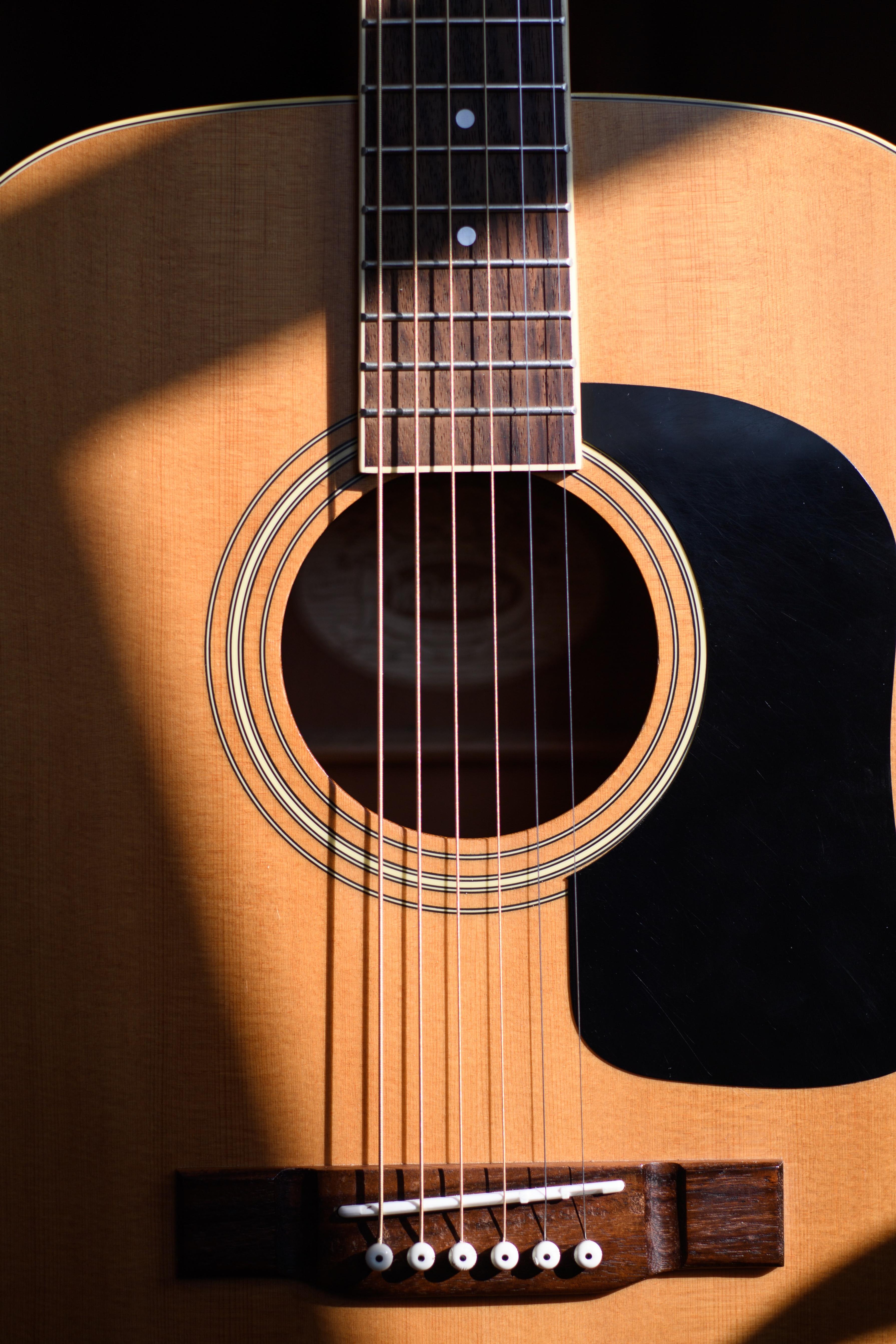 Guitar Online Lesson (60min)