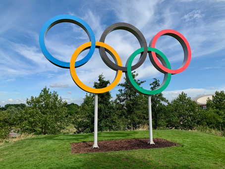 Reflecting on the Olympic Postponement from a Brand Perspective