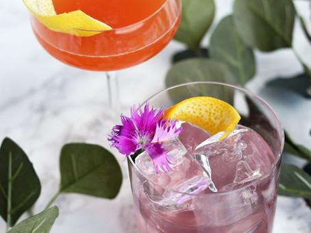 Están surgiendo emocionantes tendencias de sabores que revolucionan la industria de las bebidas