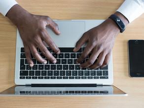 Como enviar um e-mail emInglês?