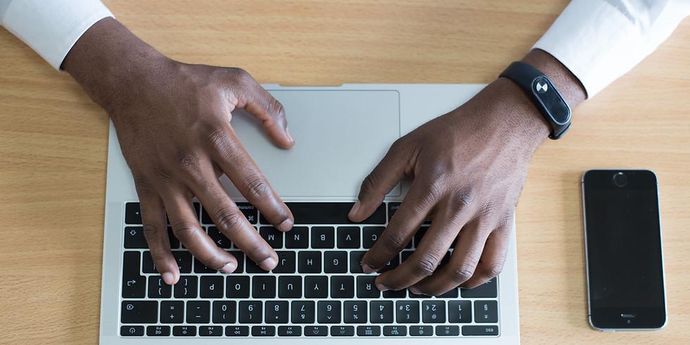 Workshop : Trouver ses clients en ligne (session août)