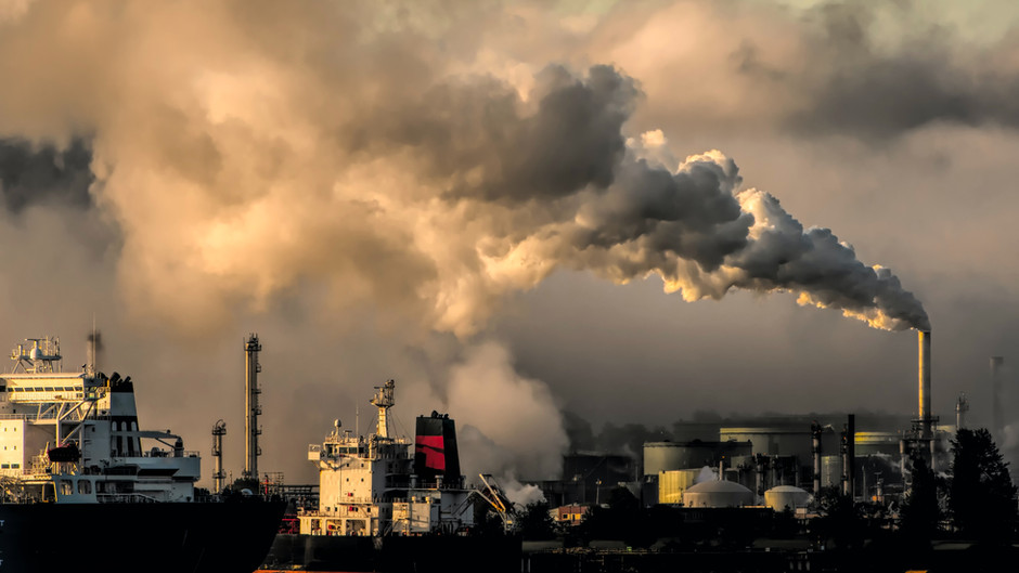 U.S. commits to reduce greenhouse gas emissions by 50%-52% from 2005 levels by 2030