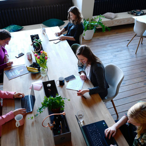 Coworking insights: The state of the industry 2019