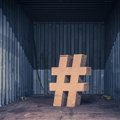 Is This The Beginning Of The End For Hashtags?