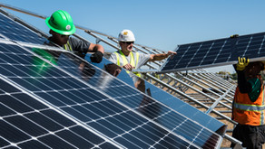 8 Reasons to choose Energy Wired Solar