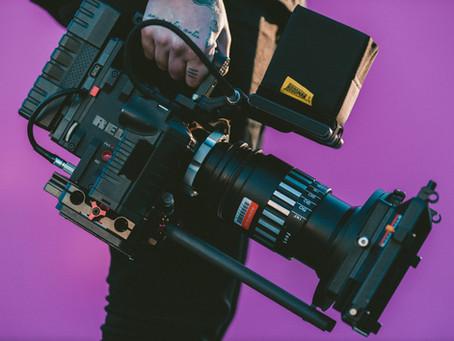 Quelles-sont meilleures caméras pour la production audiovisuelle en 2020 ?