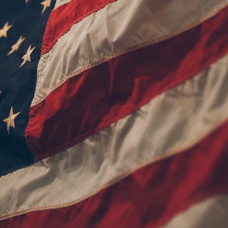 HEADlines: America is Split Today