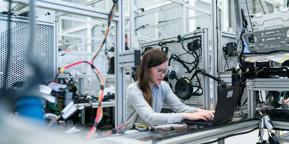 ReSkill Webinar: Advanced Manufacturing Career Path 101