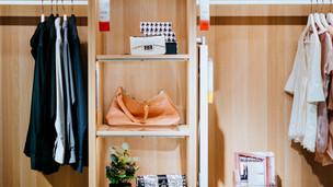 Szafy wnękowe i garderoby