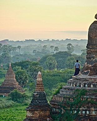 Blaycation Travel - Road Trip Adventures in Myanmar