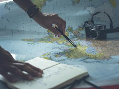 Viagem dos sonhos!