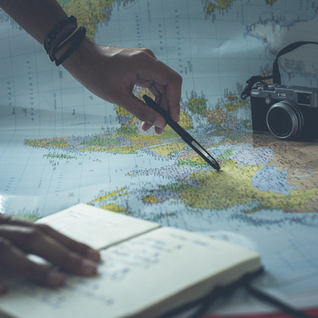 What is marine navigation?