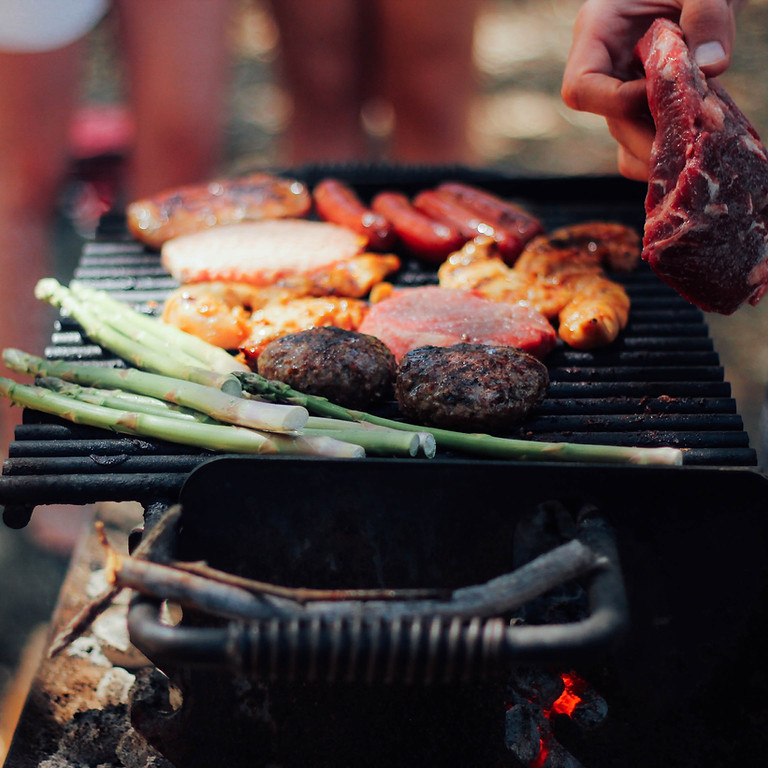 """""""Meat for the Spirit"""" Women's Event"""