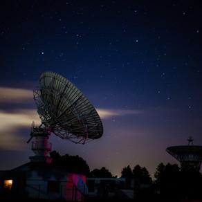 Eureka 13 - Signali iz svemira