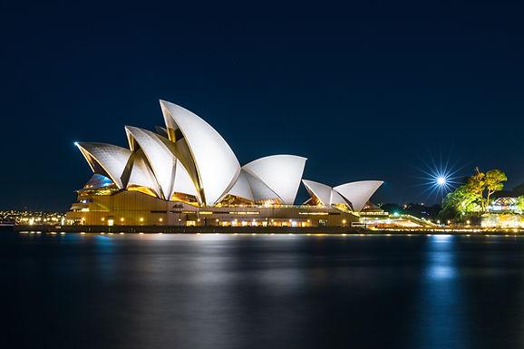 Australia: Luxury Down Under