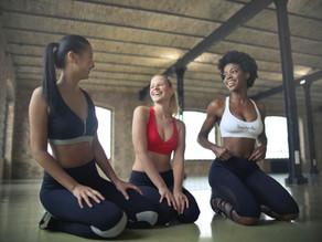 יש לכן פיברומיאלגיה?? פעילות גופנית מתונה היא דרך מעולה להתמודד עם הסימפטומים השונים של המחלה.😊👌