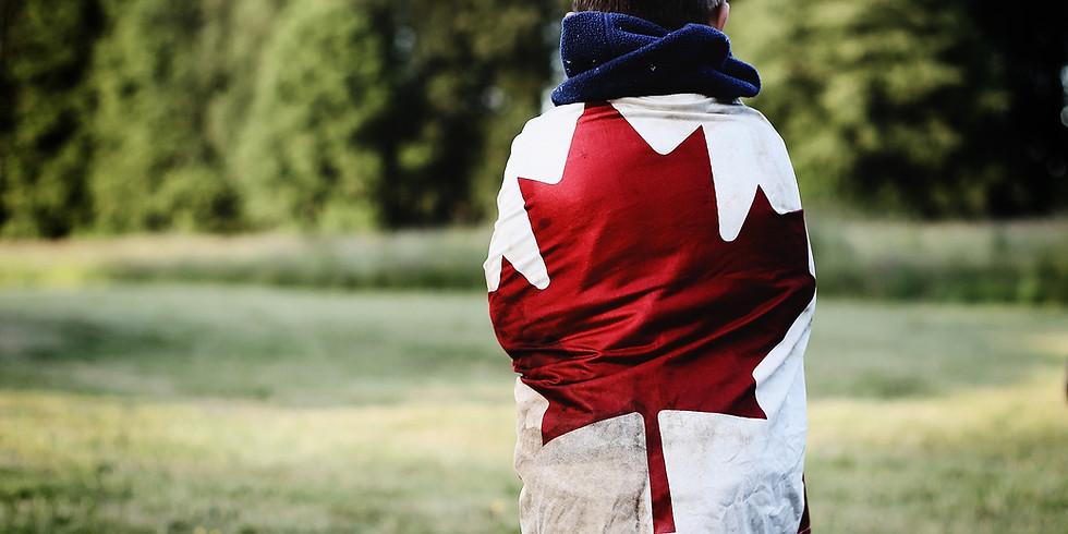 Canada Day Run