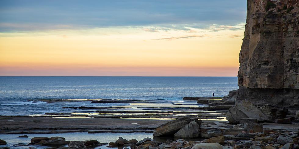 2 DAY Hand Balancing Fundamentals Workshop - Central Coast, NSW
