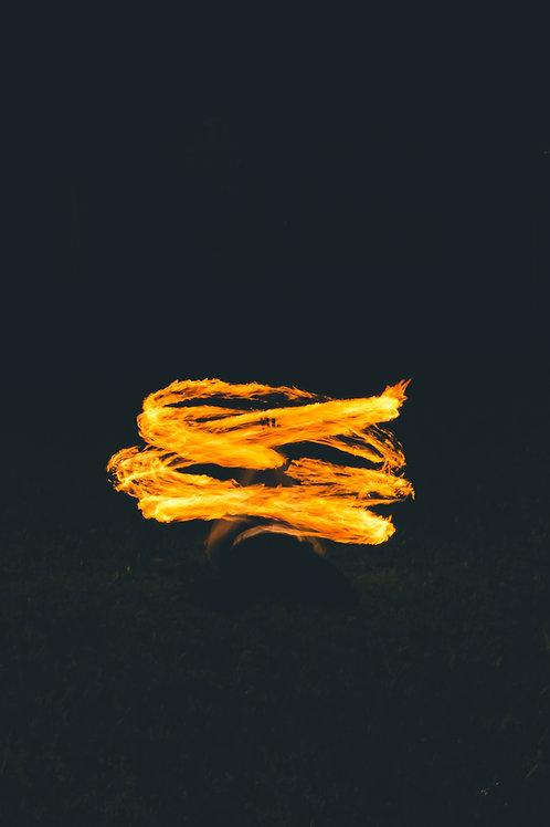 Holy Light Vortex - Clear Negativity for Self Awareness & Grounding