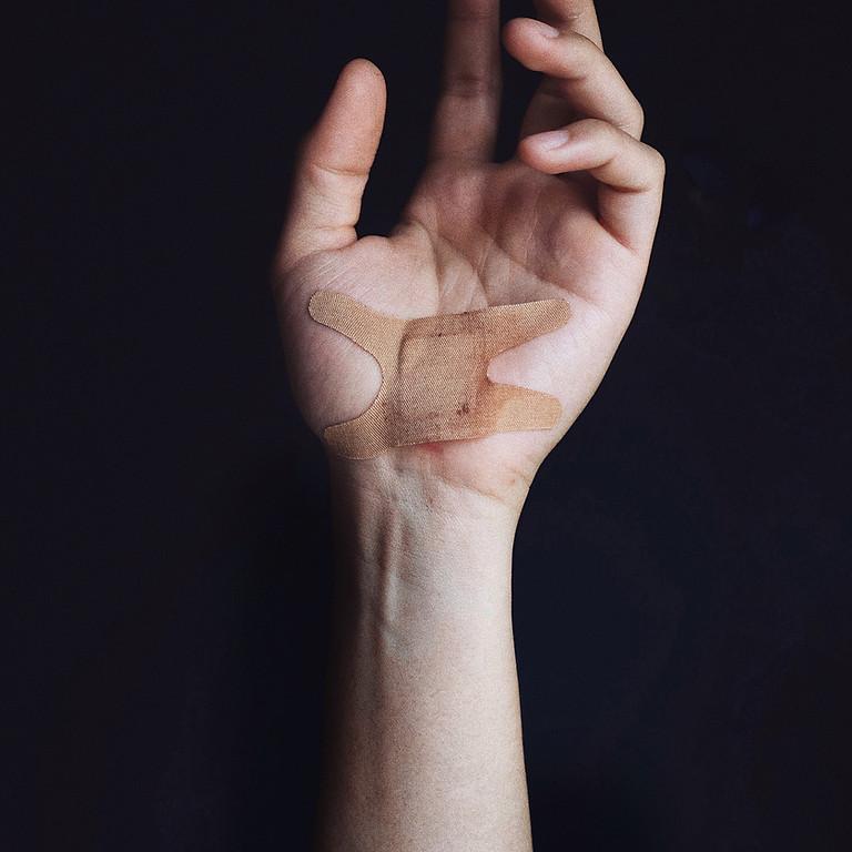 Wisdom Seeker™ : Healing from the Narcassist