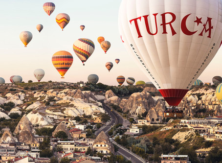 2 insight thoughts on doing business in… TURKEY