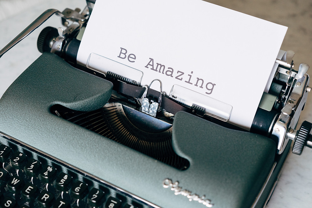 Stay positive in your post copy - Blogs by Jarvis