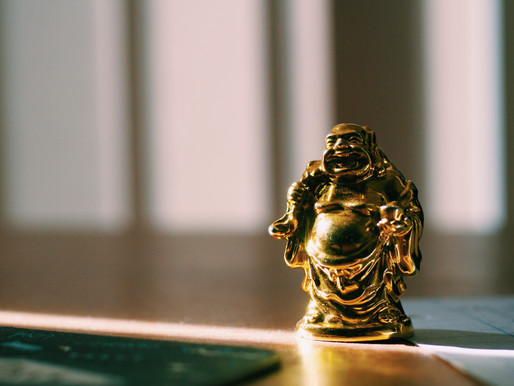 Buddha Bellies
