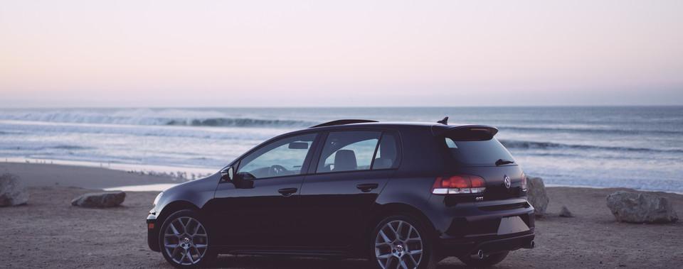 VW Car Breakers