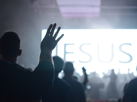 Just Praise