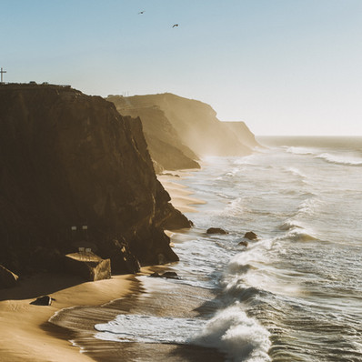 REASONS TO VISIT AND LOVE PORTUGAL