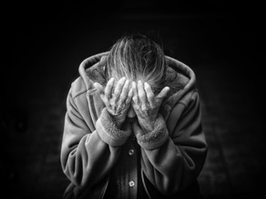Grief and the New Normal