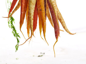 Got carrots left in the fridge? 6 ways to use them up!