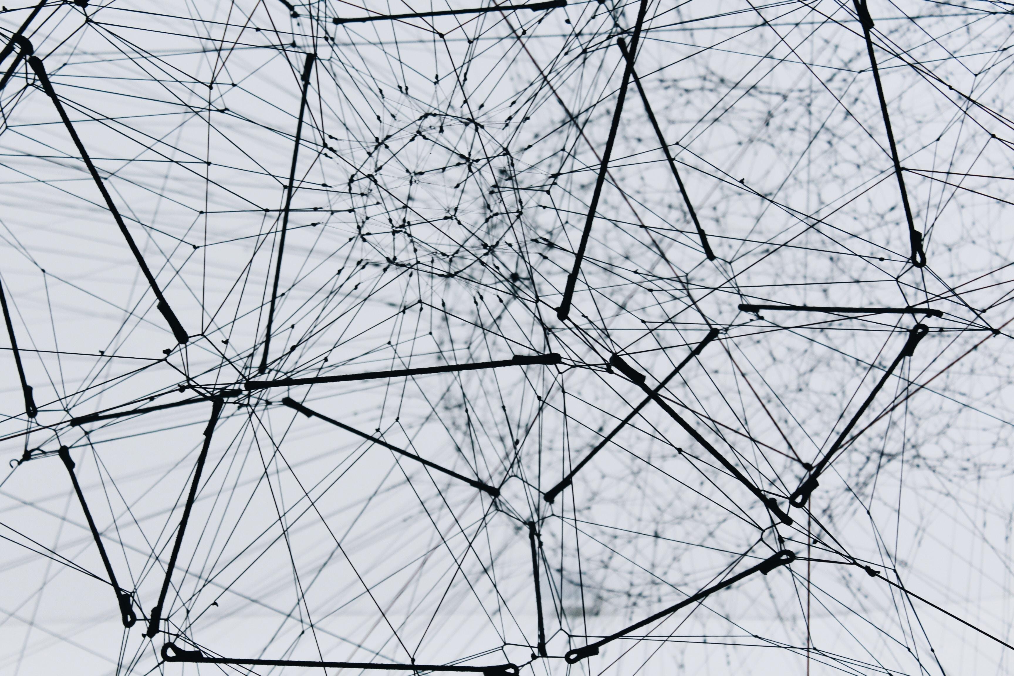 Graph Sampling of Water Networks