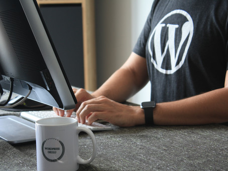 Are You a Wix-er or WordPress-ian?