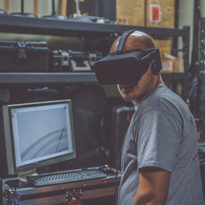 Virtual Reality Training as a Way to Recruit Skilled Workers