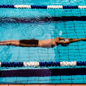 Have your say on Council draft Leisure Strategy
