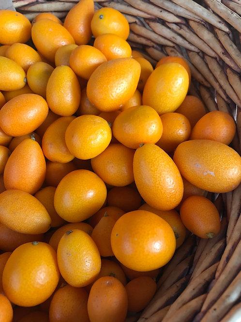 Kumquat bio / 500gr