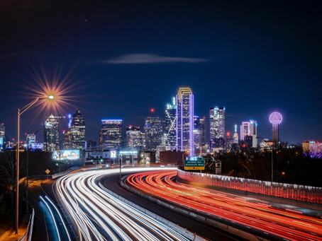 DFW Commercial Real Estate Market Tops in the Nation