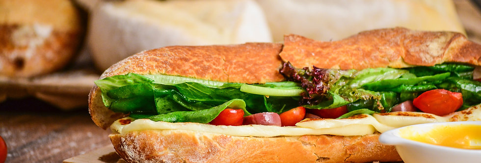 Retail Food Industry - Gold Coast