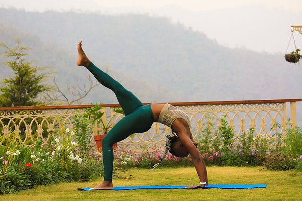 Spiritual, Yoga & Wellness tour in North India