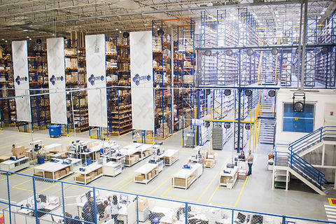 ecommerce logistik retail experience strategic approach retail business unique retail solution retail solutions landlord service property management germany hamburg