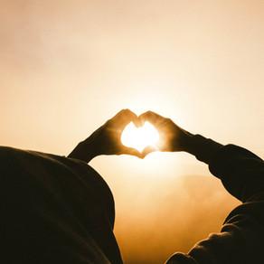 Fără compasiune în inimă, mâinile-ți sunt goale