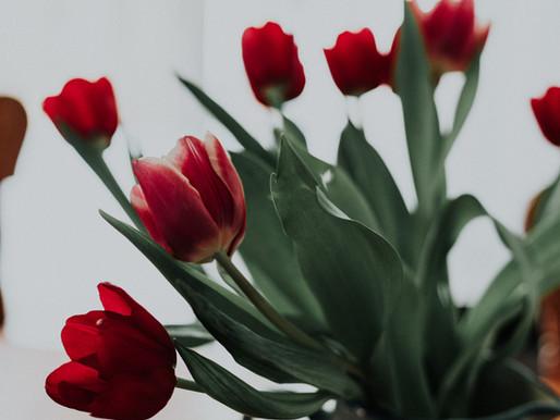 Pour la St Valentin, inspirez-vous !