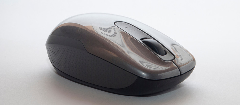 WHICH IS BEST WIRELESS MOUSE