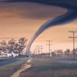 The Lowdown on Tornado Season in Oxford