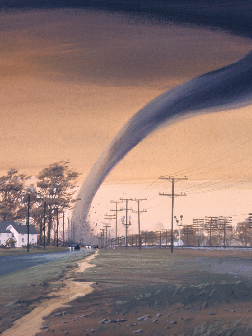 How to prepare for tornadoes
