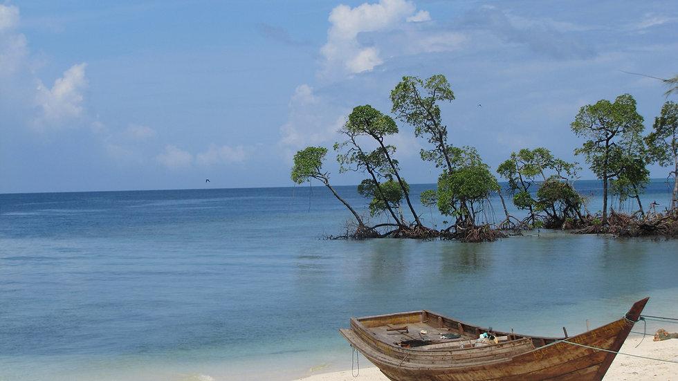 Explore Andaman - 5 Nights and 6 Days