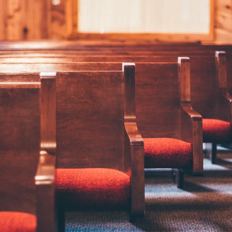 Diocesan Gathering